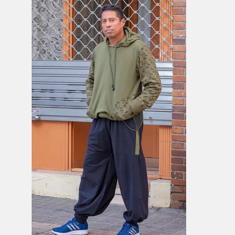 Pantalon Turco Unisex Trm1804