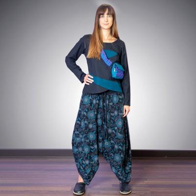Vestido Hippie Niñas KDNE1603
