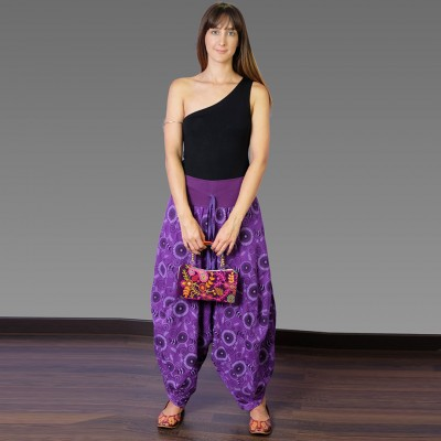 Pantalon afgano TRNE1819