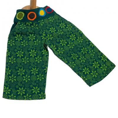 Pantalon hippie niños KDNE1814