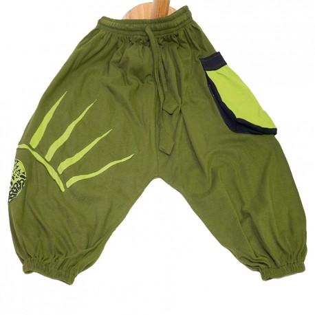 Pantalon afgano infantil KDNE1822