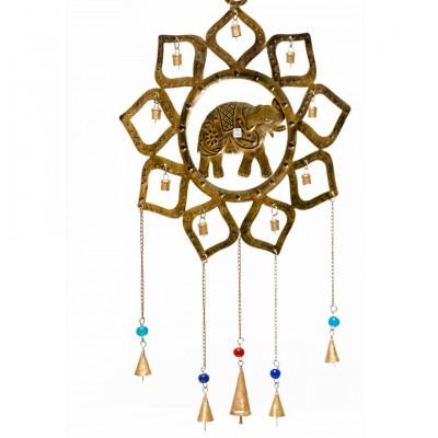 Movil mandala elefante MV16IN