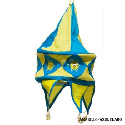 Falda Corta Estampada SKNE1602