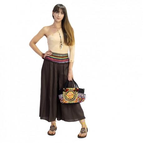 Pantalon hippie TRTH1902