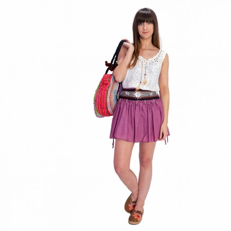 Falda pantalon etnica SKTH1903