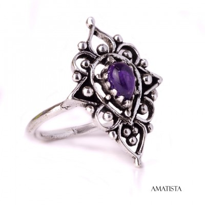 Anillo retro AN135IN