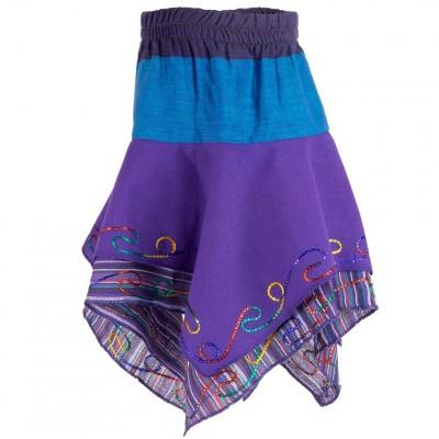 Camisa hippie niños KDNE1620
