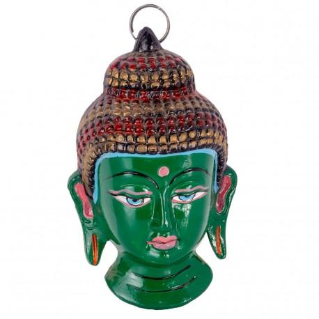 Mascara Buddha alpaca