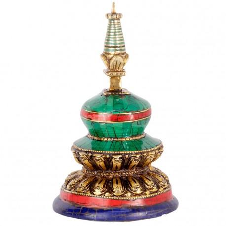 Stupa piedras