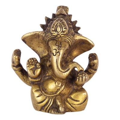 Ganesh bronce RST32