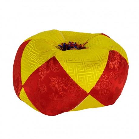 Cojin cuenco tibetano CS04NE