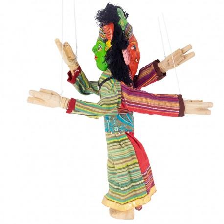 Marioneta Nepali
