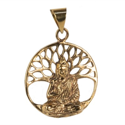 Colgante Buddha CO106IN