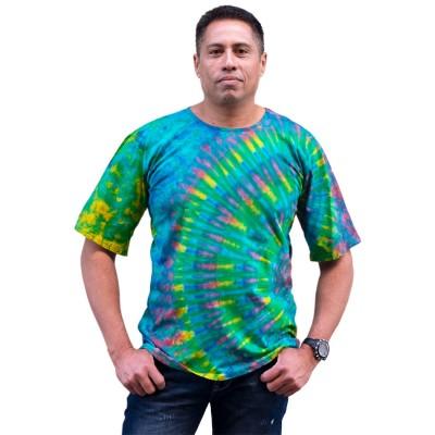 Camiseta Tye Dye SHNE1901