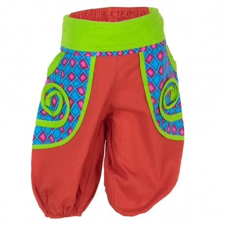 Pantalon bombacho niños KDIN1910