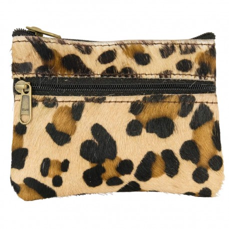 Monedero animal print MO89IN