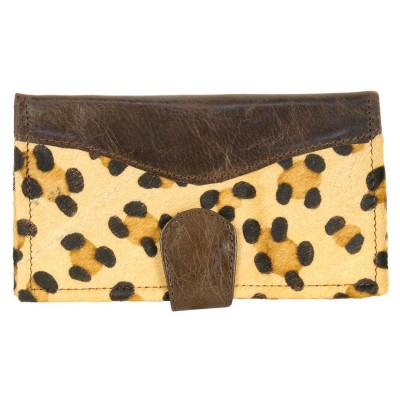 Cartera animal print MO92IN