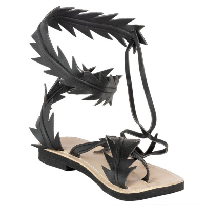 Sandalia serpiente PITA