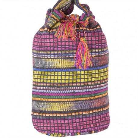Bolso Macuto hippie BG332