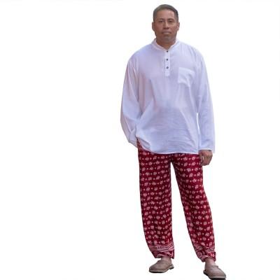 Pantalon hippie TRM1901