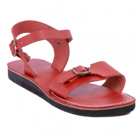 Sandalia piel RANGA