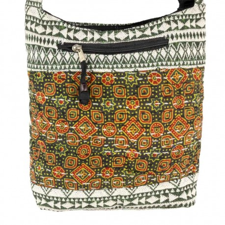 Bolso hippie pequeño BG330