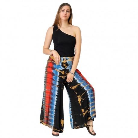 Pantalon hippie tye dye TRIN1906