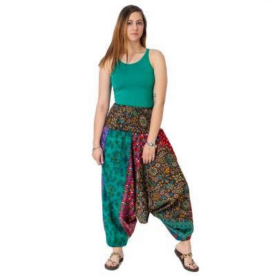 Pantalon afgano TRIN1904