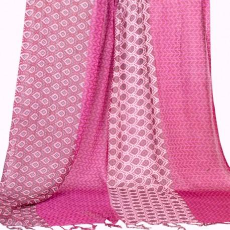Pañuelo estampado SCF167