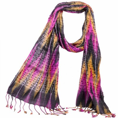 Falda Picos Tye Dye SKNE1703