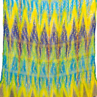 Pantalon Corto Etnico TRIN1706