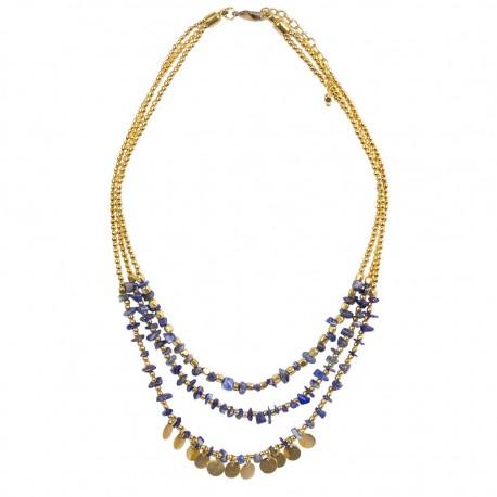 Collar etnico original CL157IN