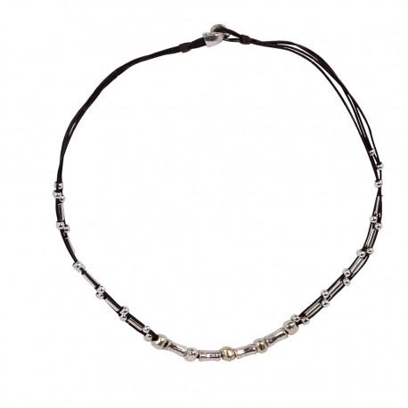 Collar tribal etnico CL158IN