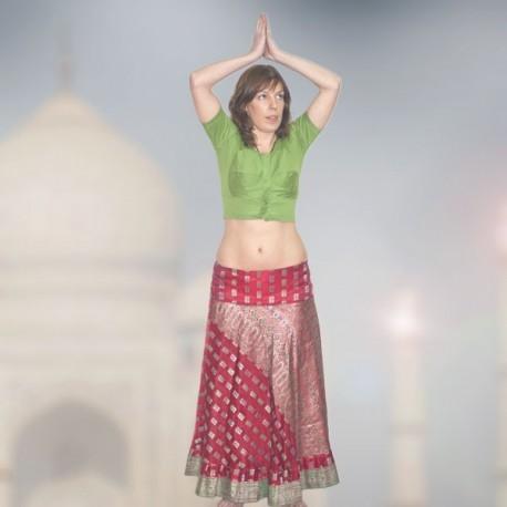 Falda Bollywood MAHARANI