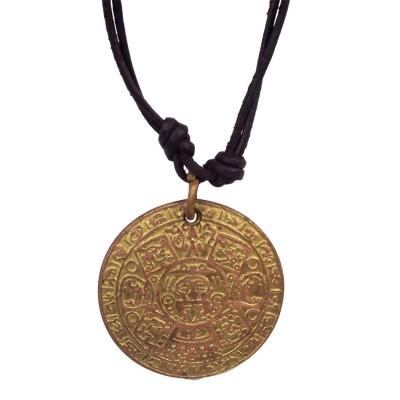 Collar azteca unisex CL160IN